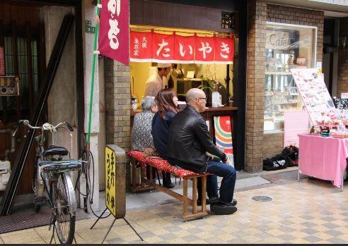 シャトー東梅田商店街2