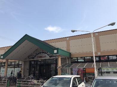 ホーユウコンフォルト都島関西スーパー