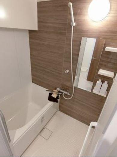 メロディハイム東船場2798お風呂
