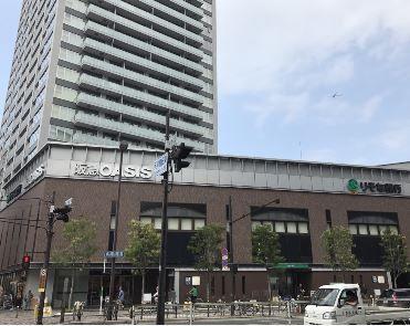ハイツオークラ天神場スーパー