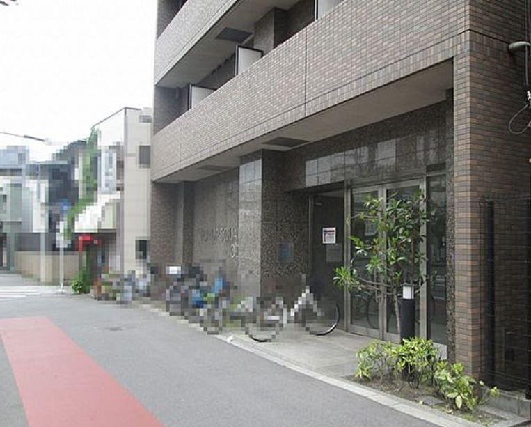 ラナップスクエア野田玄関2