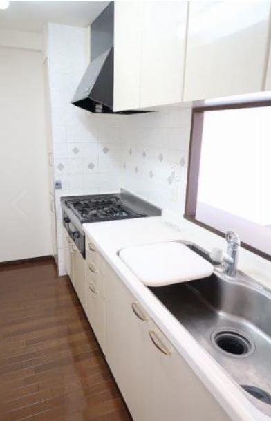 ローレルコート都島キッチン