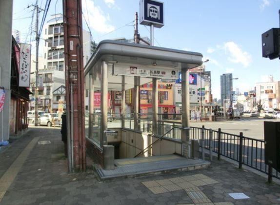 ローレルコート都島都島駅