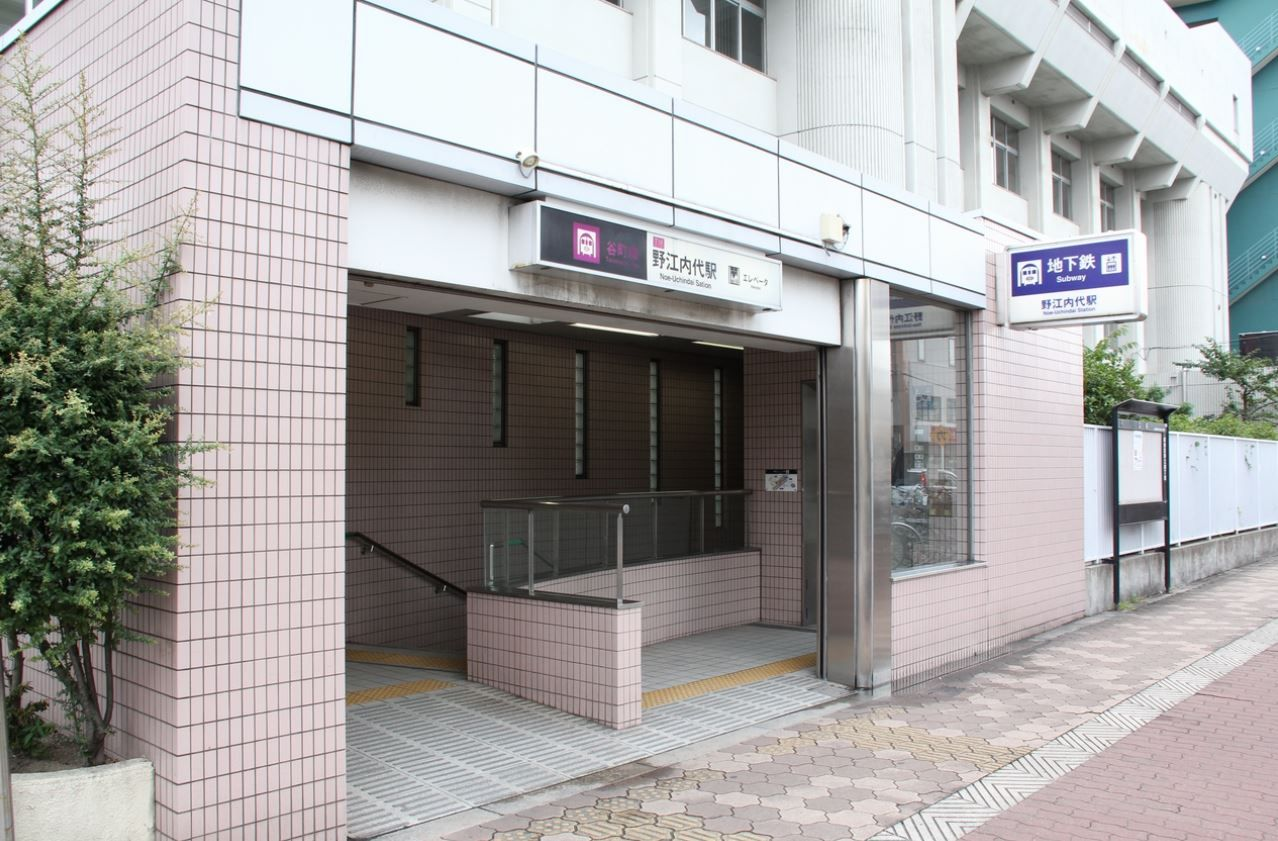 プレミスト都島公園 野江内代駅