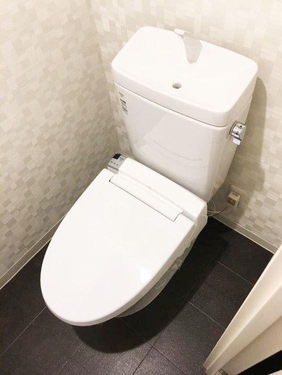 大手通りキャッスルヴィラトイレ