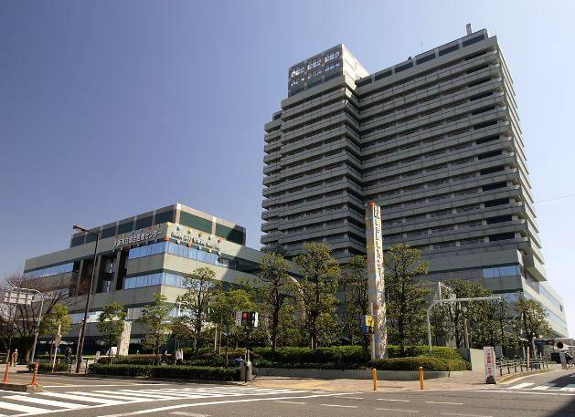 高倉第二コーポ総合医療センター
